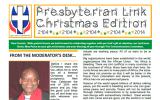 Presbyterian Link - Christmas 2014 Edition