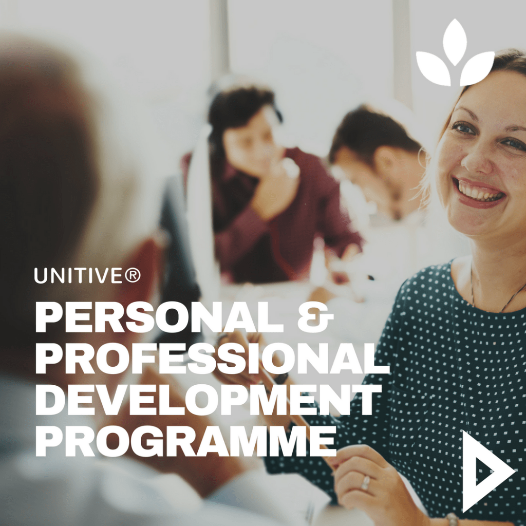 Personal and Professional Development Programme