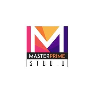 M photography logo