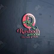 Professional restaurant logo design