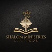 Professional church logo design