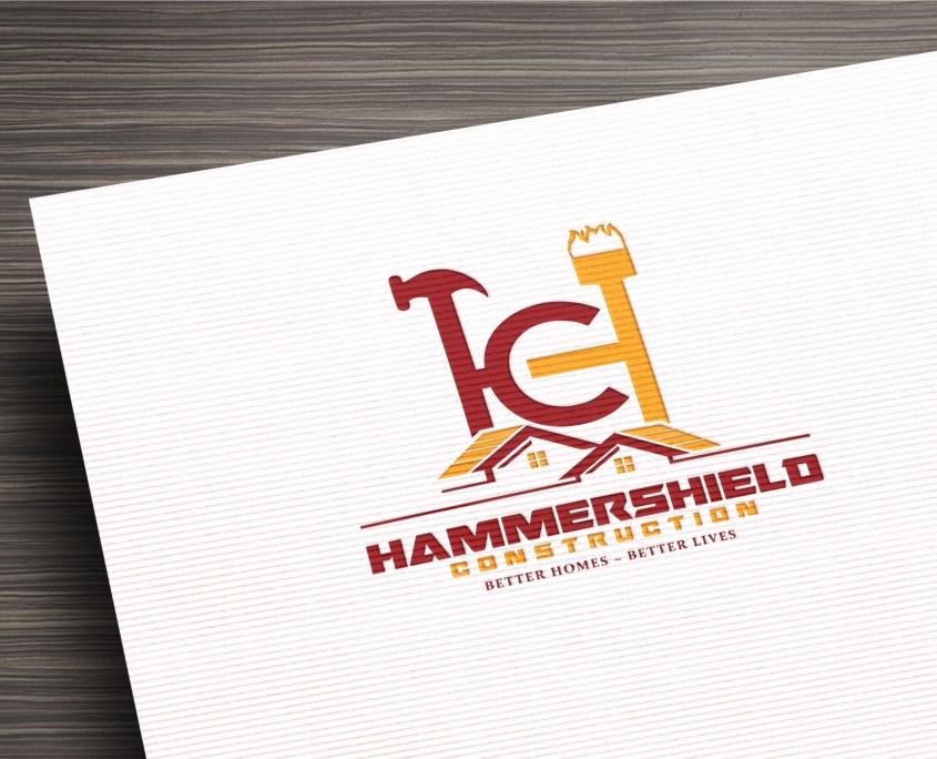 best construction logo