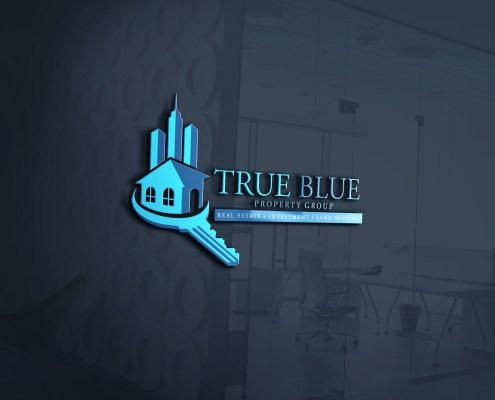 real estate agent logo ideas