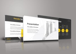 Professional website design company portfolio