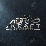 car detailing logo designer works