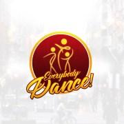 dance studio logo designer works