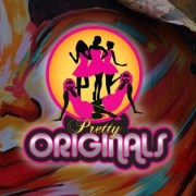 Professional dance studio logo design