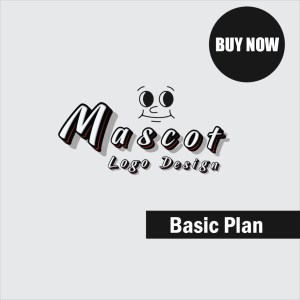 Mascot-Logo-Design-Basic-Plan