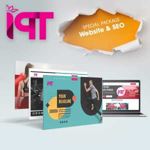 professional webiste design with SEO price