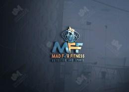 creative fitness logo