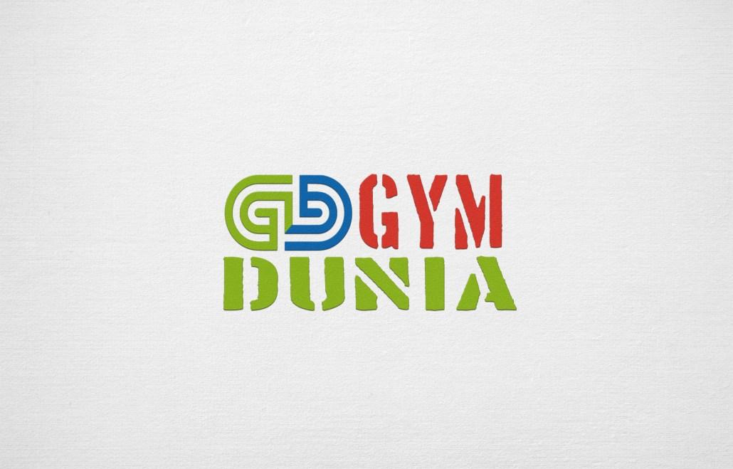 gym logo ideas