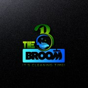 cleaning logo designer work