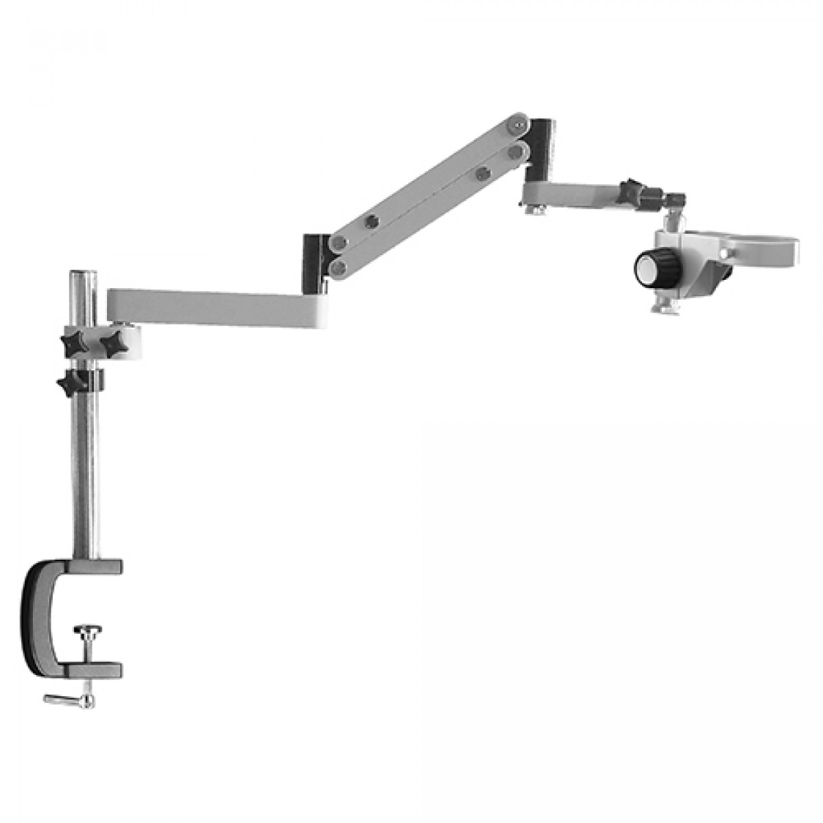 Articulating Arm With Vertical Extension