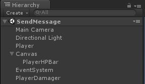 Unity Events, Actions, and BroadcastMessage - Unity3D College