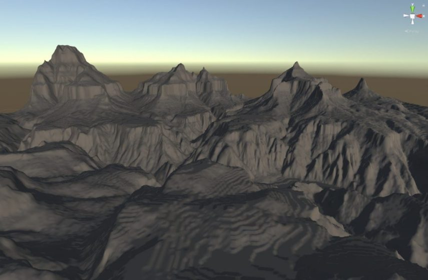 Importing real world unity terrain heightmap for free with terrain earlier gumiabroncs