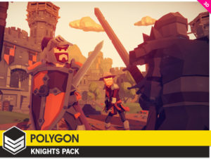 POLYGON – Knights Pack – Free Download