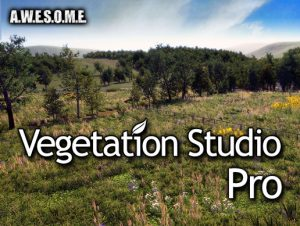 Vegetation Studio Pro