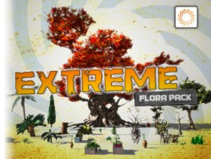 Extreme Flora Pack