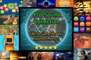 Pro-Sound-Collection
