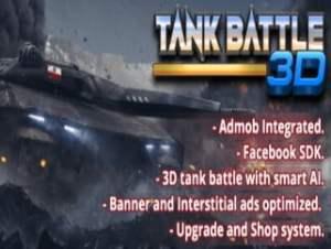 tank-battle-unity3d