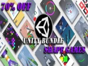 unity-shape-games-bundle
