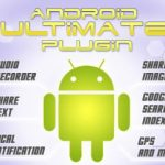 Android Ultimate Plugin
