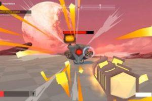 Customizable Boss – FPS MicrogameAdd-Ons