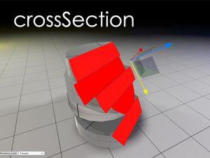crossSection