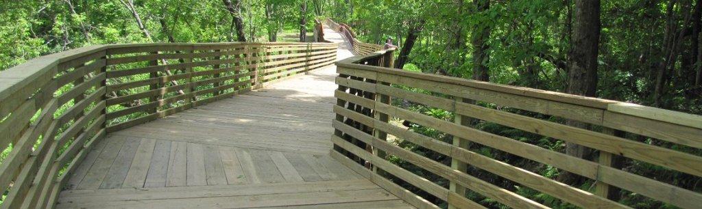 Sandy Stream Bridge