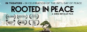 ROOTED in PEACE - Film Screening/Nat'l Conversation Around Peace @ Gold Town Nickelodeon Theater | Juneau | Alaska | United States