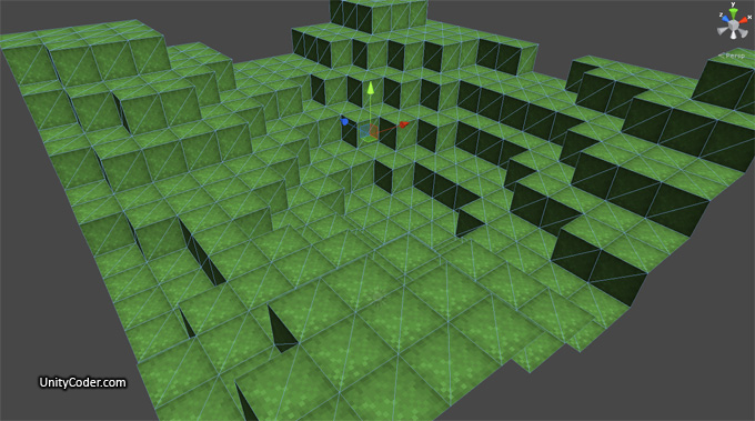 Heightmap Chunk « Unity Coding – Unity3D