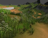 terrain « Unity Coding – Unity3D