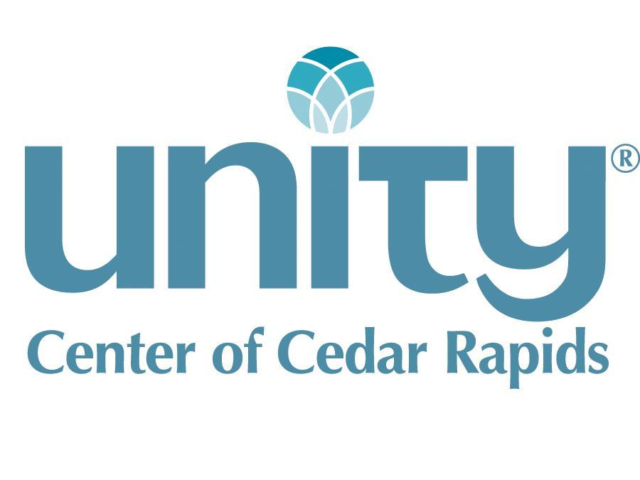May 12 Welcome Home to Unity Center of Cedar Rapids
