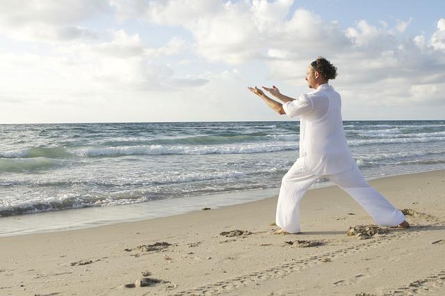 Increasing Life Force - Qi Gong