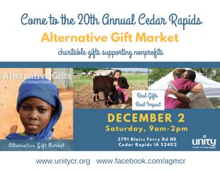Alternative Gift Market