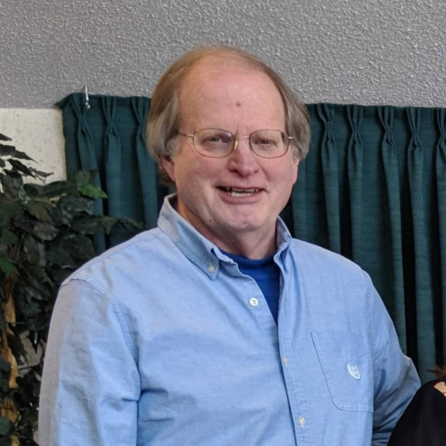 Greg McGaffic