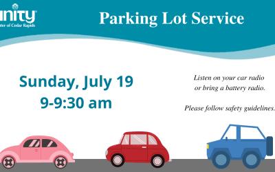 Parking Lot Service