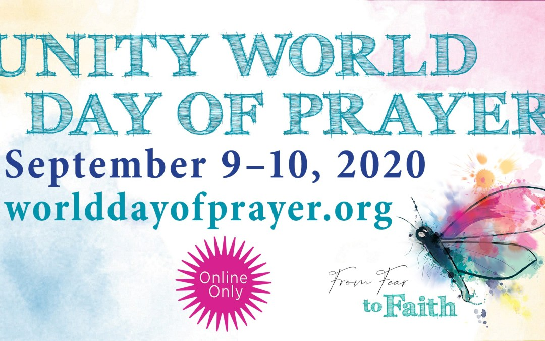 2020 World Day of Prayer