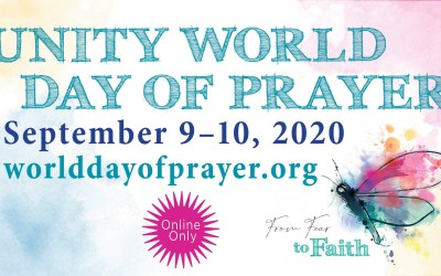 2020 World Day of Prayer