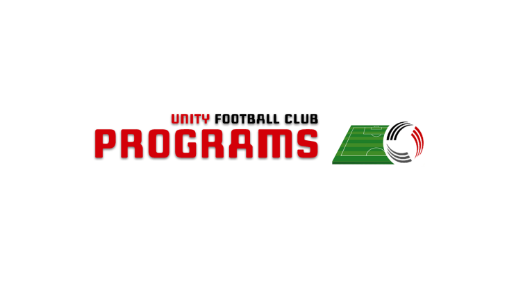 OUR PROGRAMS UNITY