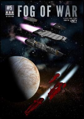 Fog of War Unity Macroverse Malaysian Sci-Fi Story