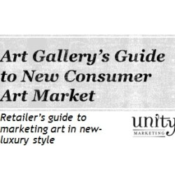 ARt Gallery's Guide