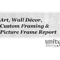 Art, Wall Decor, Framing Report