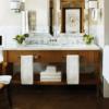 Authentic Luxury Bath at Corinthian Hotel, London
