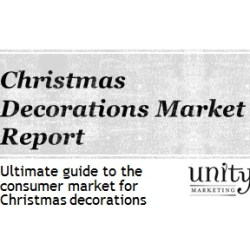 Christmas Decorations Report