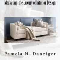Marketing Luxury of Interior Design Cover