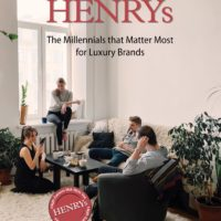 Meet the HENRYs: The Millennials that Matter Most For Luxury Brands by Pamela Danziger