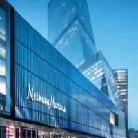 Neiman Marcus Hudson Yard's