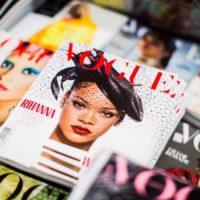 Rihanna and LVMH collaboration