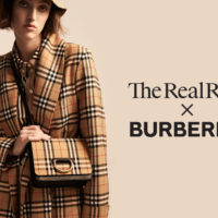 TheRealReal x Burberry